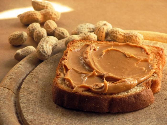 Новый ингредиент в арахисовом масле является смертельным для собак