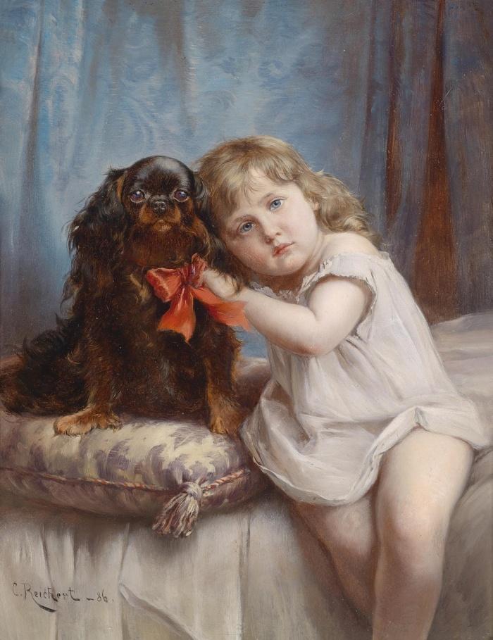 Твоей любви хватило бы на тысячи,  А верности твоей на миллион!  Собака – это вечное открытие!  Собака – бесконечный разговор!