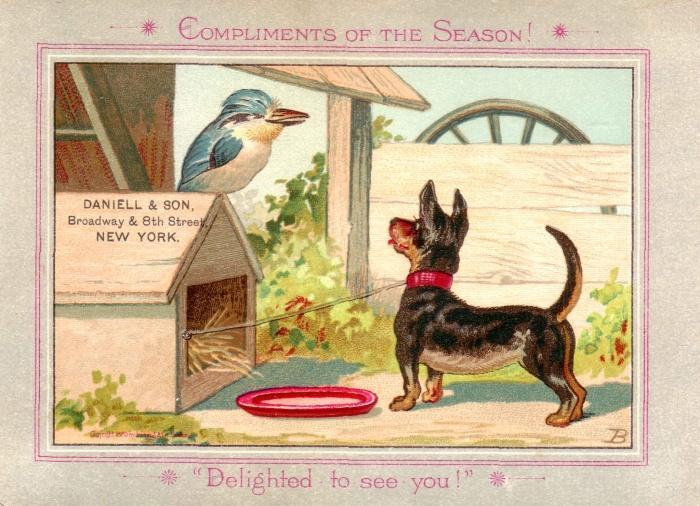Анимация на открытках