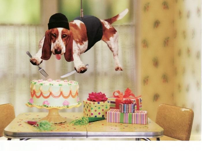 Кто бы не хотел такой тортик на именины