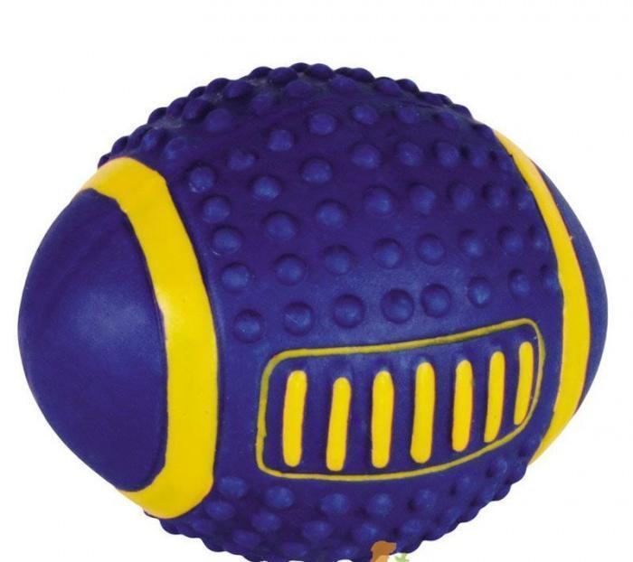 Dezzie Игрушка для Собак Мяч Регби