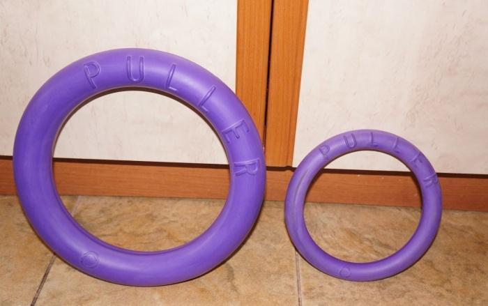 Пуллер - игрушка для собак