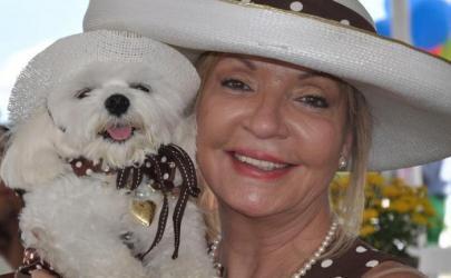 Женщина оставляет по завещанию 1,5 миллиона долларов своей собаке