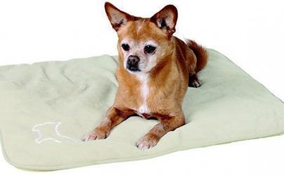 Как выбрать коврик для собаки